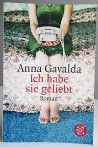 Gavalda_Ich habe sie geliebt