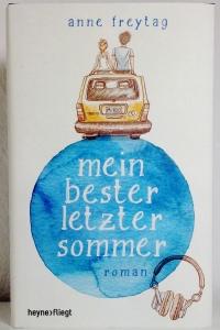 Freytag_Mein bester letzter Sommer